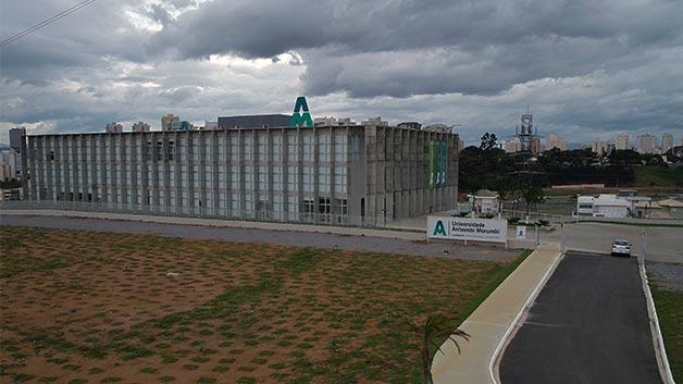 Universidade Anhembi – São José dos Campos