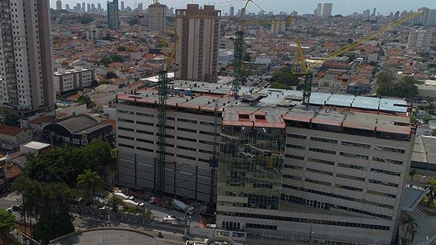Uninove Vila Prudente –  São Paulo